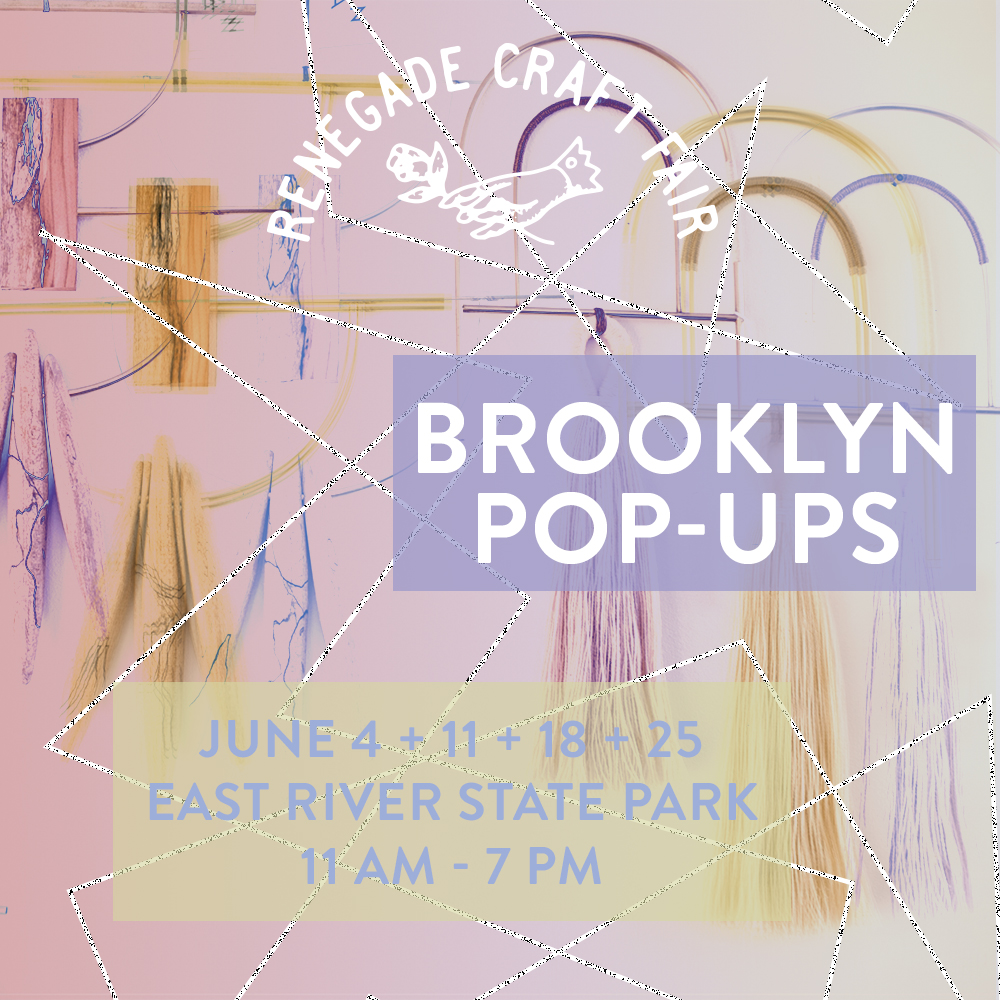 Brooklyn Renegade Pop Ups