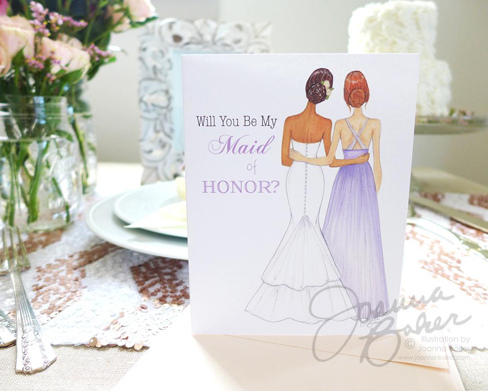 Joanna Baker Wedding Collection