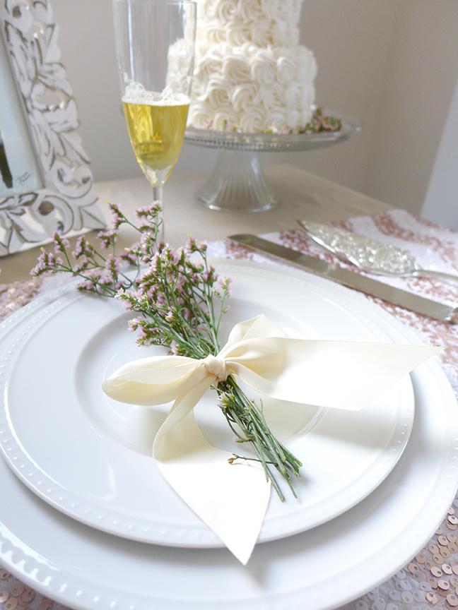 Joanna Baker x Chicky Treats Wedding Photoshoot