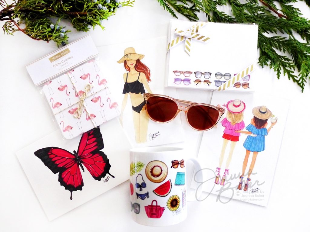 Shop Gifts for the Eternal Summerist