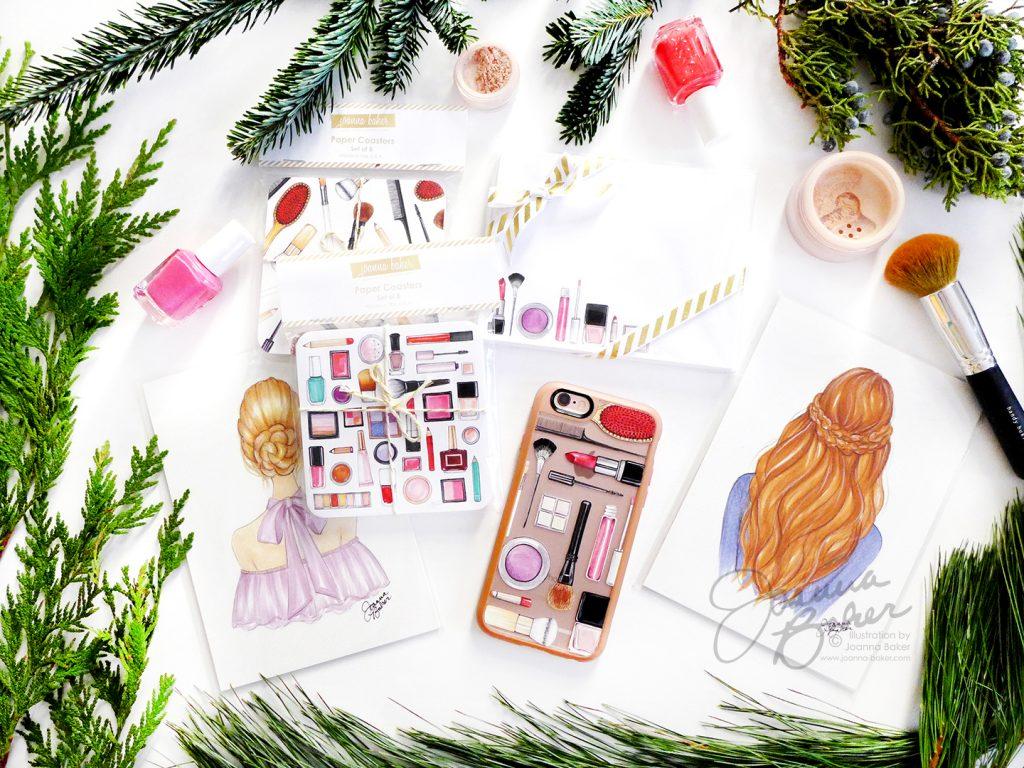 Shop Gifts for the Beauty Guru