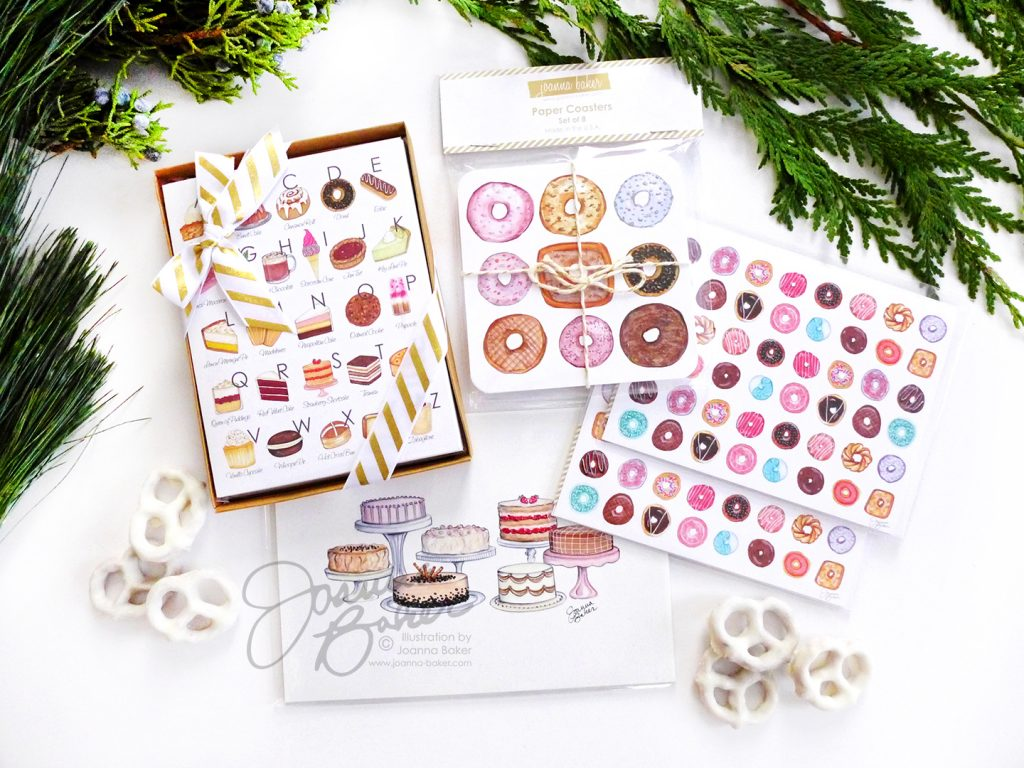 Shop Gifts for the Sweet Tooth