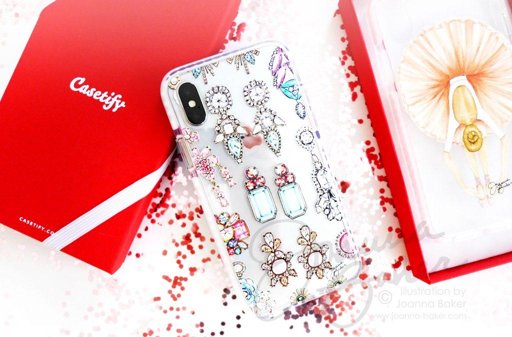 Shop Joanna Baker Phone Cases on Casetify