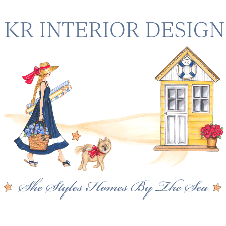 Custom Illustrated Business Logos by Joanna Baker