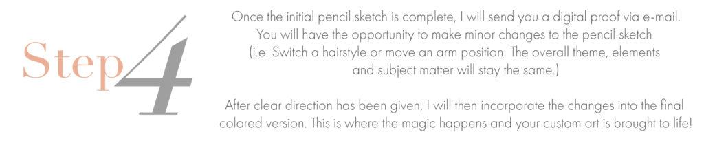 Custom Illustration Step 4